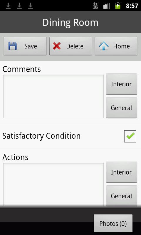 TIM Property Inventory- screenshot
