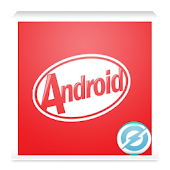 HoloRay - Android KitKat Theme