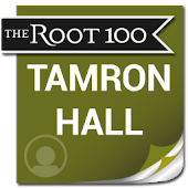 Tamron Hall: The Root 100
