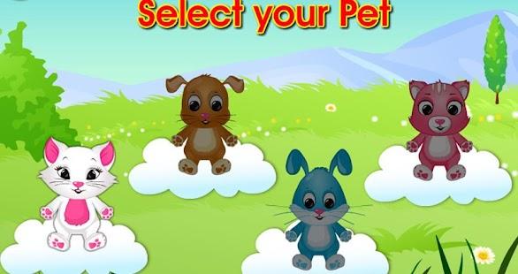 我的小寵物獸醫博士遊戲 教育 App-癮科技App