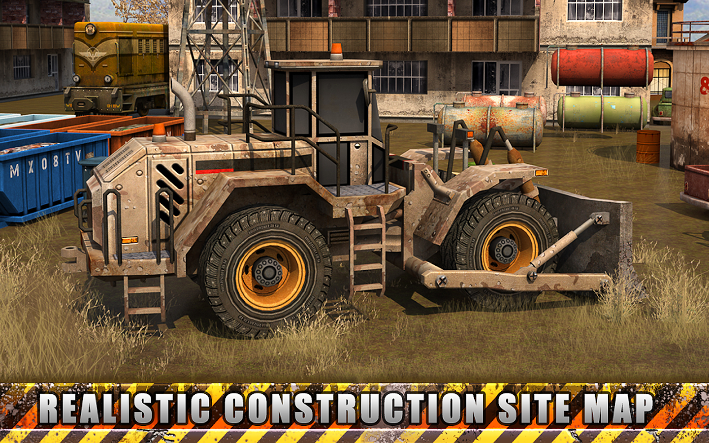 3d parking construction site android apps on google play