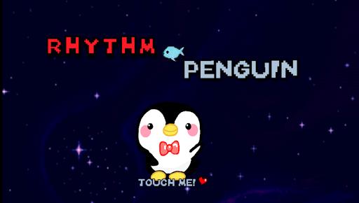 Rhythm Penguin