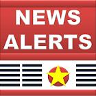UK News Alerts icon