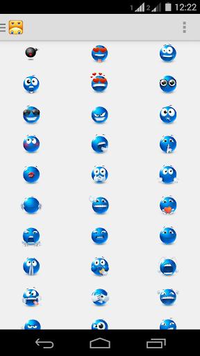 Emoji Emoticon