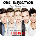 Best Song Ever 1D icon