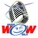 Radio WOW logo