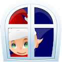 Christmas Advent Calendar 2017 icon