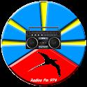 Radios FM - 974 - (radios 974) icon