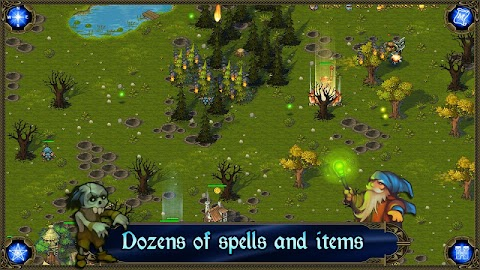 Majesty: Northern Expansion Screenshot 8