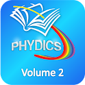 Physics Dictionary (Volume 2)
