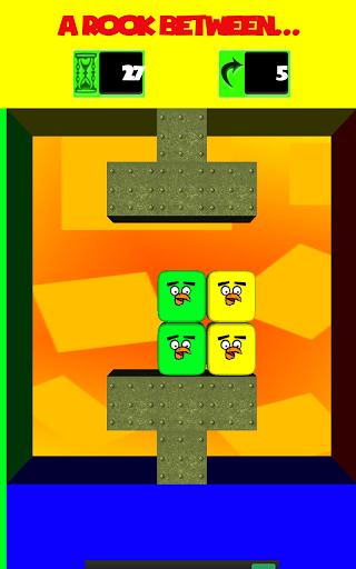 Bird Box - unique puzzle game