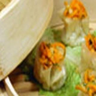 Crab Dumplings - Slimmed.