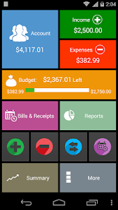 My Wallet - Expense Manager 1.3.1.2