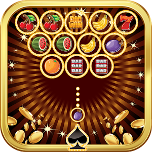 Casino Bubble Shoot for PC and MAC