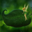 Animated Fairy Live Wallpaper