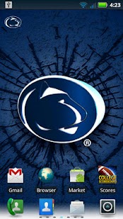 Penn State Revolving Wallpaper- screenshot thumbnail