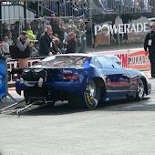 Hot Rods & Drag Racing