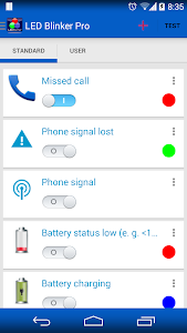 LED Blinker Notifications v6.10.3 (Pro)