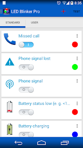 LED Blinker Notifications Pro APK 3
