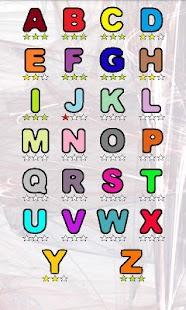 Cut The Letter Free screenshot