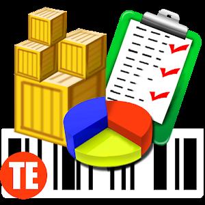myStock TE Inventory Manager 生產應用 App LOGO-硬是要APP