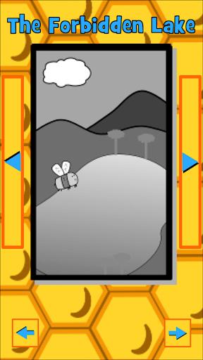 玩免費冒險APP|下載勇敢的小蜜蜂 app不用錢|硬是要APP