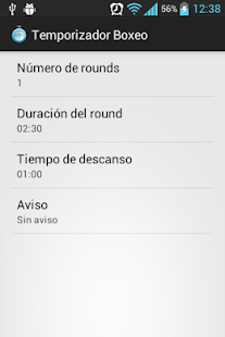 玩免費運動APP|下載Temporizador de Boxeo app不用錢|硬是要APP