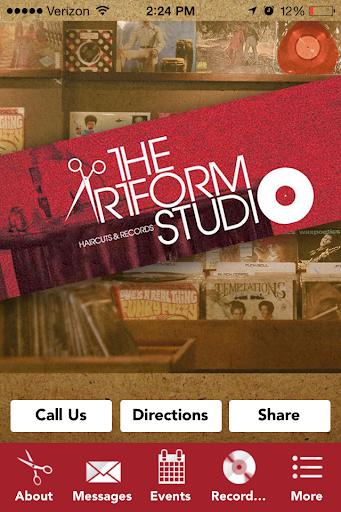 The Artform Studio