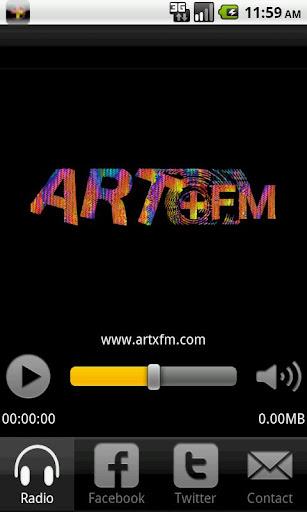 ART+FM