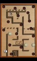 Screenshot of Labyrinthos