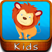 Kids Animals Wild + Sounds