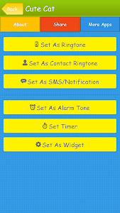 Animal Sounds Ringtones Pro v1.0