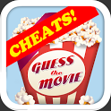 Guess The Movie PRO Cheats icon