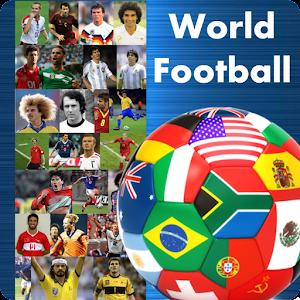 世界足球競猜 益智 App LOGO-APP試玩