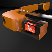 Google Glass Simulator