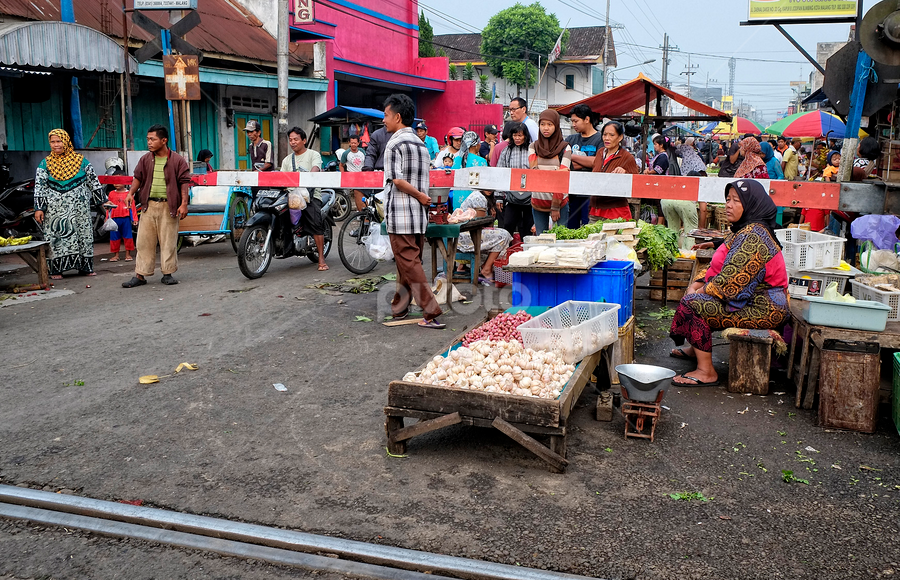 by Herry Wibowo - City,  Street & Park  Markets & Shops