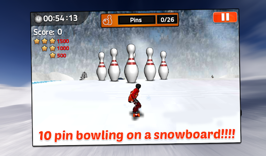 Snowboard King- screenshot thumbnail