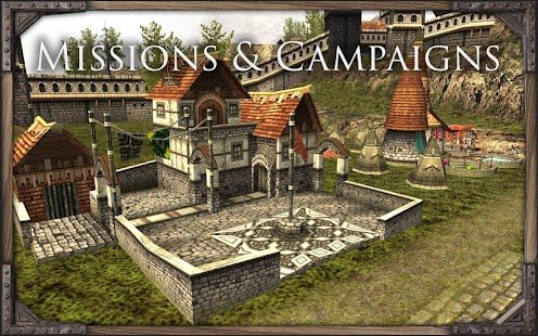 Casters of Kalderon BETA - screenshot thumbnail