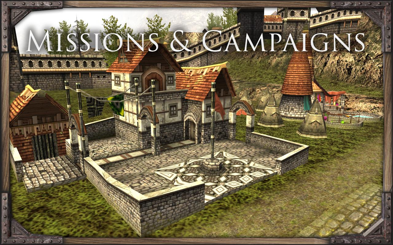 Casters of Kalderon BETA - screenshot