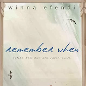 Novel Cinta Remember When