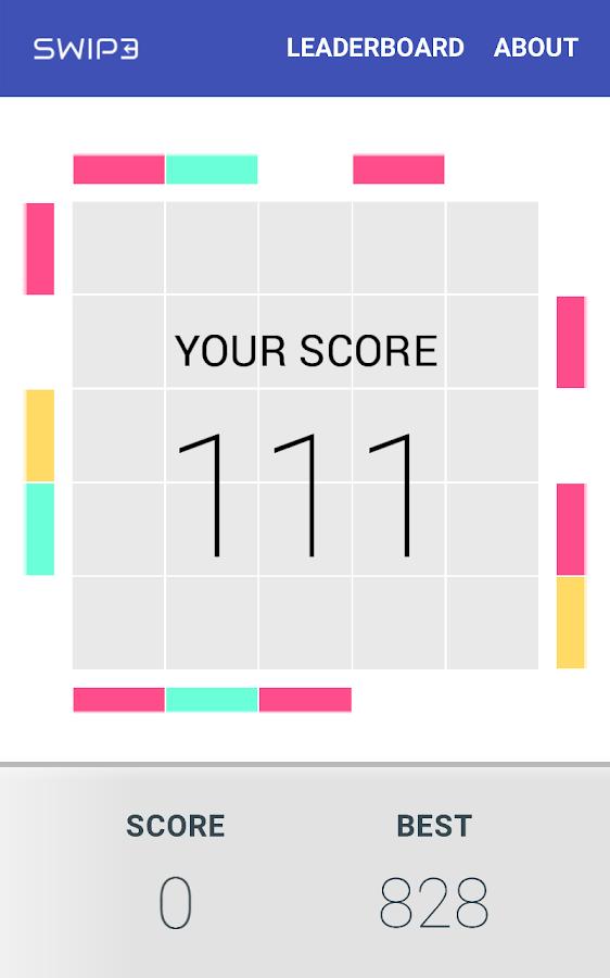 SWIP3 - screenshot