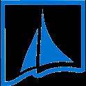 Sailing AnemoTracker icon