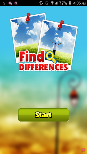 Find Differences The Game Free