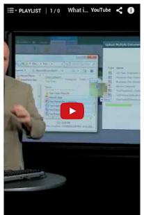 玩程式庫與試用程式App|Office SharePoint Tutorial免費|APP試玩