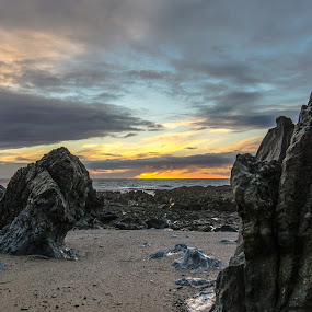 Rock & Roll by Don Cardy - Landscapes Sunsets & Sunrises (  )