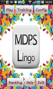 MDPS LINGO Donation- screenshot thumbnail