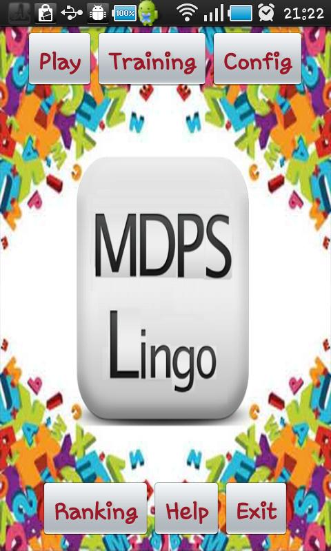 MDPS LINGO Donation- screenshot