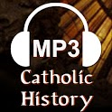Audio Catholic History icon