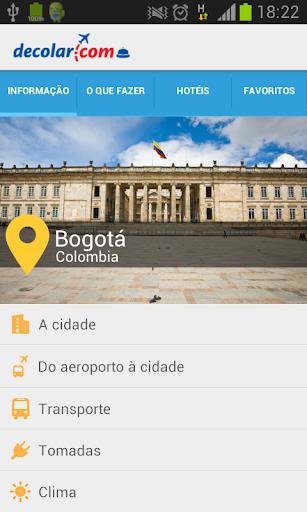 Bogotá: Guia turístico