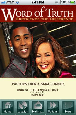 Word of Truth Family Church